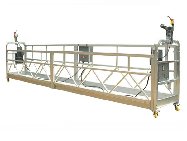 Suspended Access Platforms